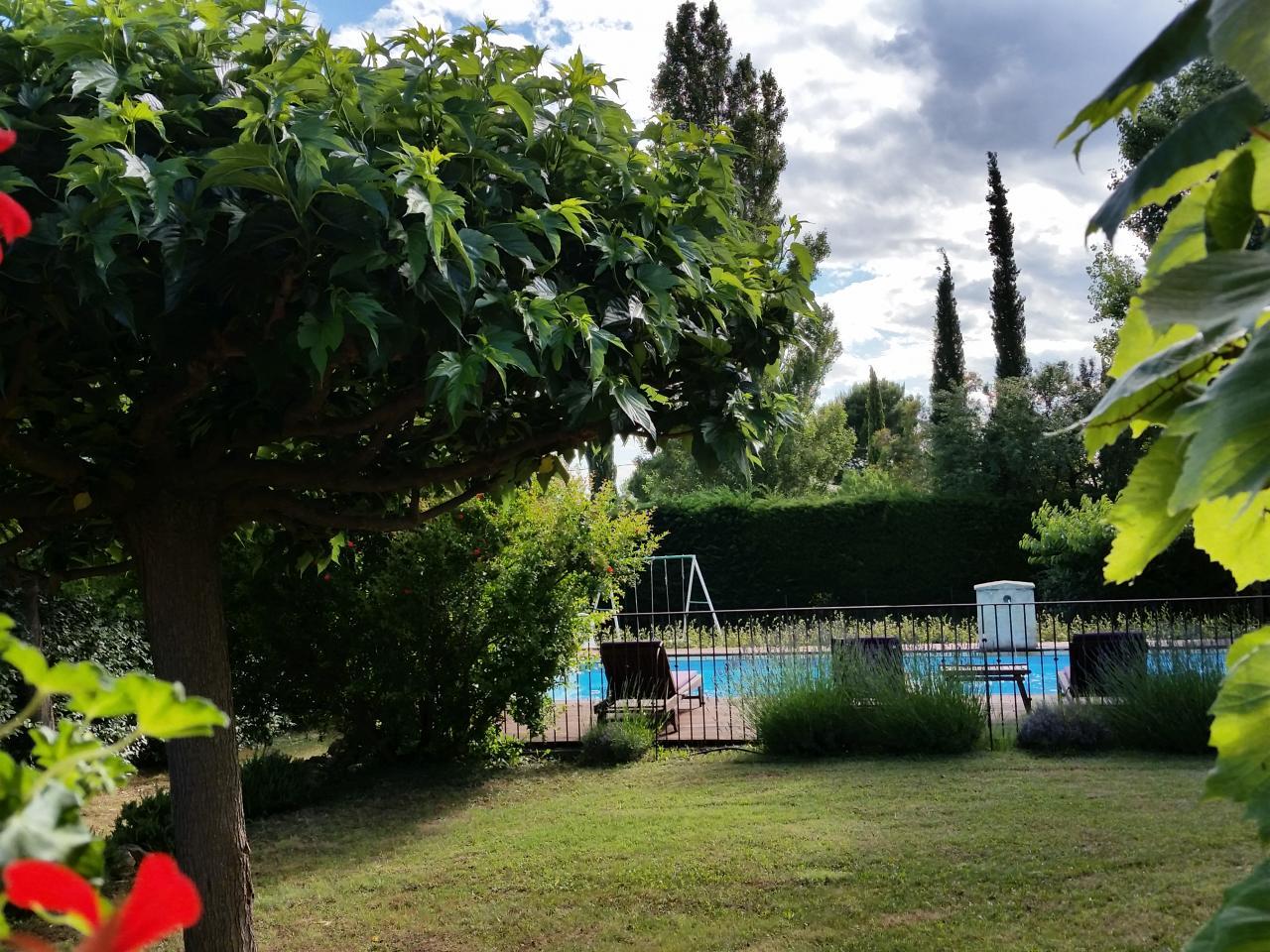 Gîte La Piboulo