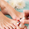 Ongles pieds 1