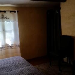 Chambre 3 à l' étage